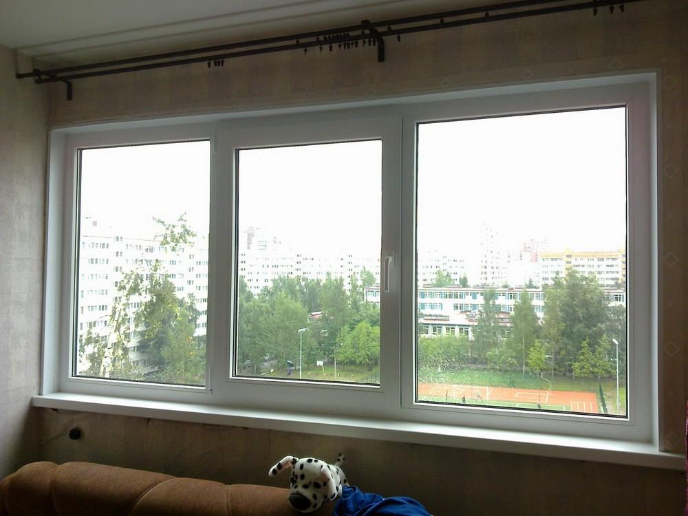 Пластиковые окна. Как увеличить срок их эксплуатации. Фаворит Окон. Ремонт, остекление и утепление балконов и лоджий в Киеве.